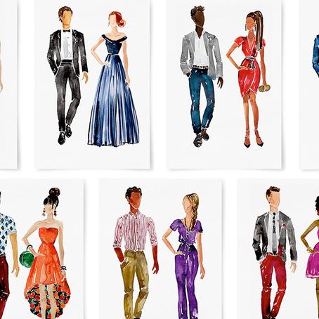 Dresscode, que es lo más importante que se debe tener en cuenta y cómo escogerlo.