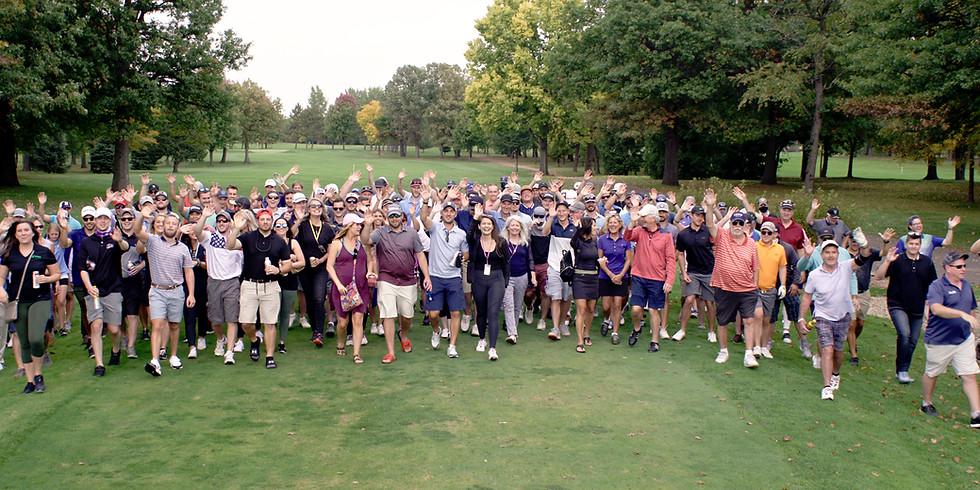 2nd Annual Danny Nimmo Foundation Golf Tournament
