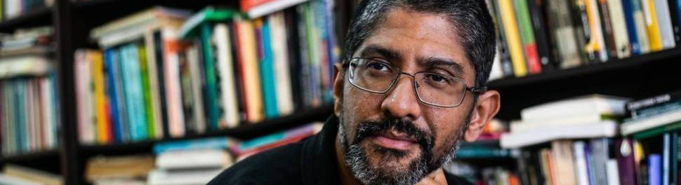 """""""Há um delay teórico e político no RS que impede que o estado seja mais vanguarda"""", diz Jeferson Tenório"""
