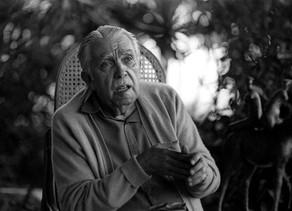 Nona carta - De Rubem Braga para Otto Lara Resende