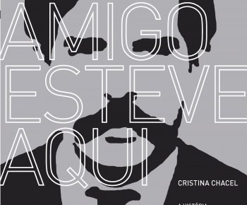 """""""Para Nunca se Esquecer"""" - Entrevista com a jornalista Cristina Chacel sobre o livro Seu Amigo Esteve Aqui para o Nonada - Jornalismo Travessia"""