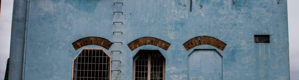 Museu Estadual do Carvão completa trinta anos em compasso de abandono. reportagem cultural para o Nonada - Jornalismo Travessia