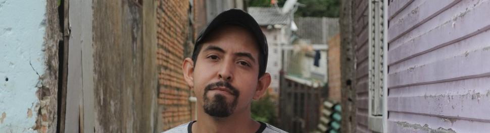 "José Falero: ""O que é tido como a 'verdadeira literatura' é totalmente descolado da realidade do povo brasileiro"""