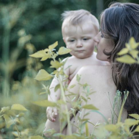 A história de uma das muitas mães silenciosas