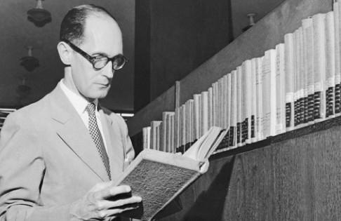 Quarta carta - De Carlos Drummond de Andrade para João Cabral de Melo Neto