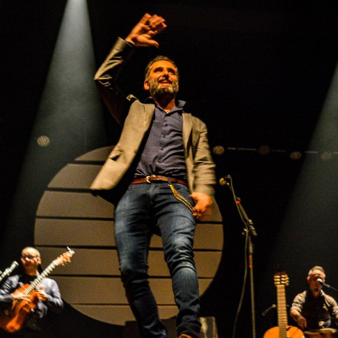 O pêndulo da vida trouxe Drexler de volta para Porto Alegre