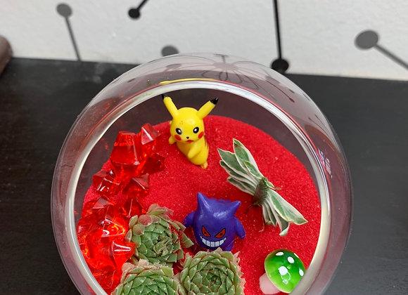 DIY Poké-rrarium Kit