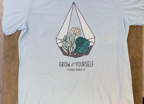 Terrarium Shirt