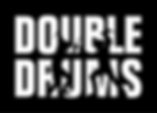 Double Drums Logo