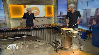 ZDF Volle Kanne Double Drums.jpg