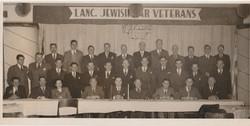 1946 Lancaster Jewish War Veterans Feb 3