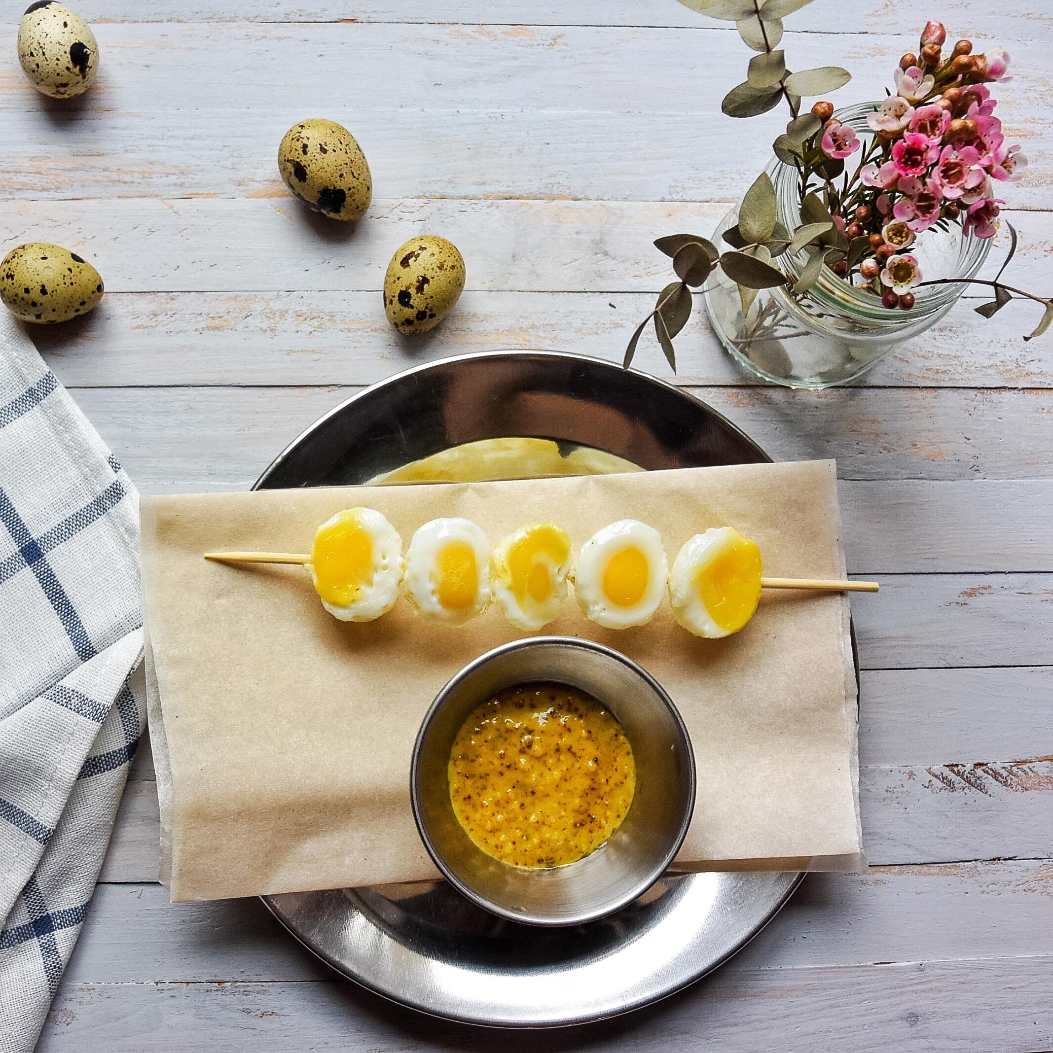 Shonkel Eggs