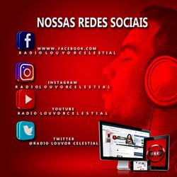 Redes Sociais da RLC