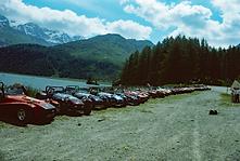 St. Moritz 1981