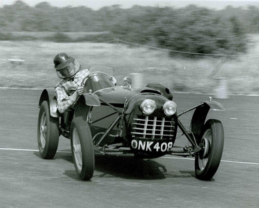 Lotus Mark IIIb