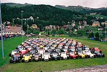 St. Moritz 1989