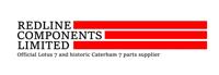Redline Components Ltd