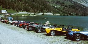 St.Moritz 1981