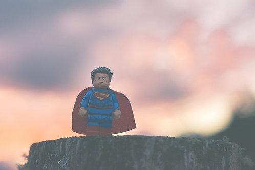 Devenir héros de nos émotions