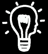 Icône: ampoule Citoyenneté à l'ère du numérique