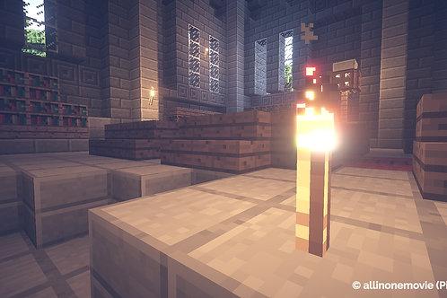 Capture d'écran d'un jeu vidéo pour la ressource «Mon avatar»