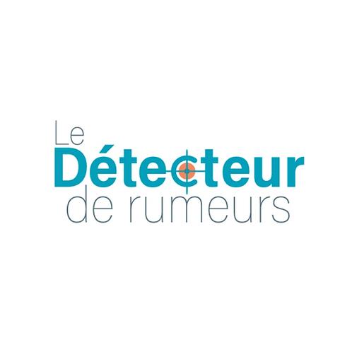 Le détecteur de rumeurs