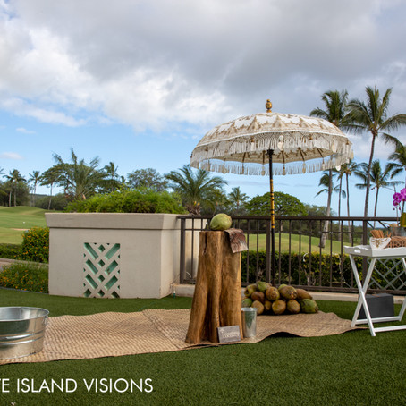 Maui Wedding Planner & Packages | Angee & Jason ~ Married at Gannon's Wailea