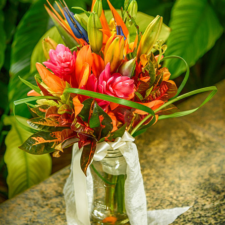 Maui Wedding Planner & Packages | Kerri and Hasi ~ Married at Gannon's Wailea