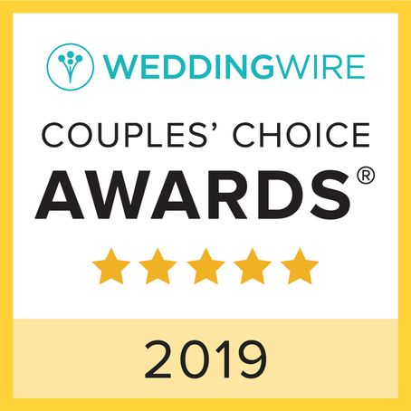 A Dream Wedding: Maui Style is a 2019 WeddingWire, Inc. Couples' Choice Award Winner!