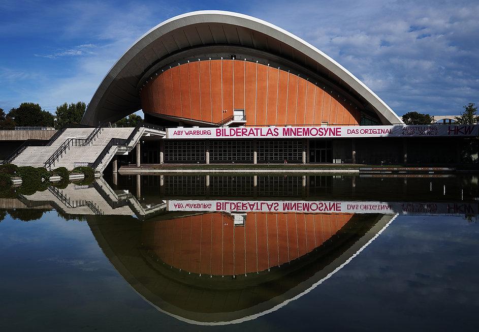 Haus der Kulturen der Welt HKW