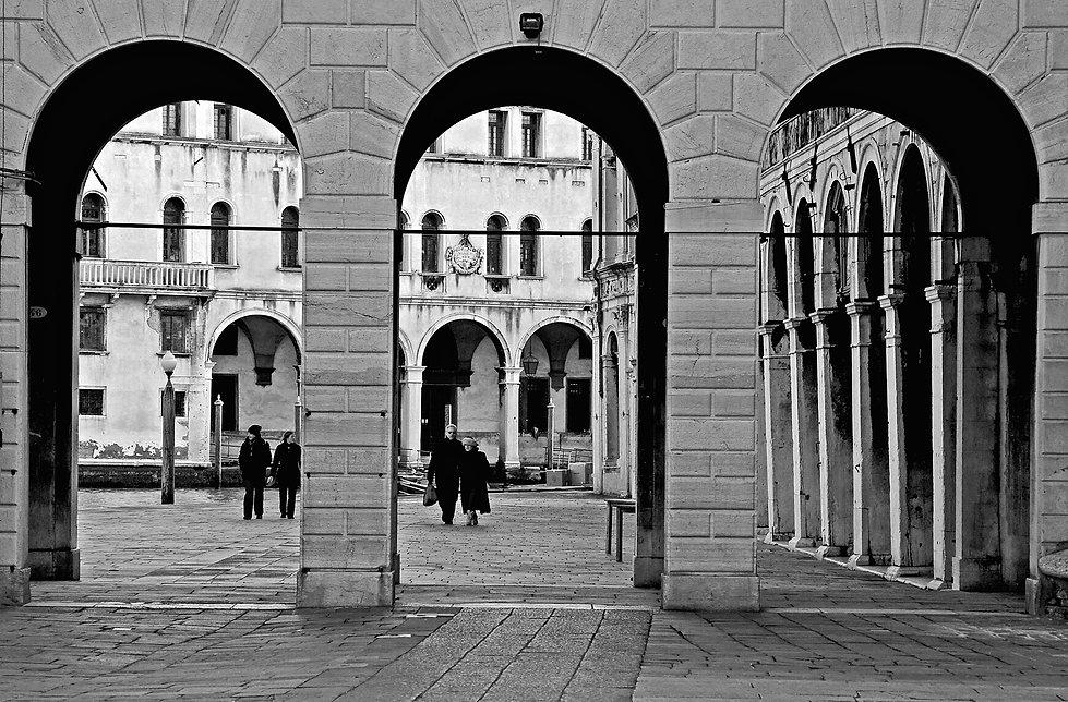 Venice, Venedig, Venezia