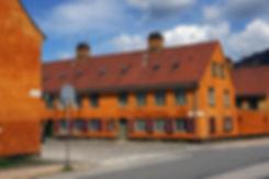 BORGERGADE, COPENHAGEN,