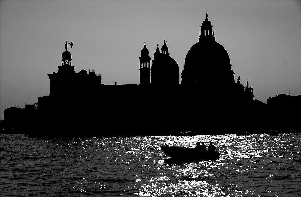 Venedig, Venezia, Santa Maria della Salute