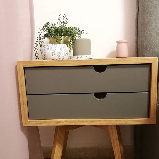 #homestyling #nightstand #bedroomdesign