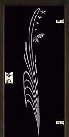 Дверь Танго-3