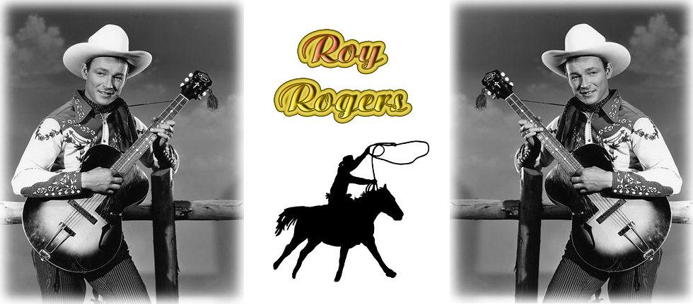 ROY ROGERS CERAMIC MUG