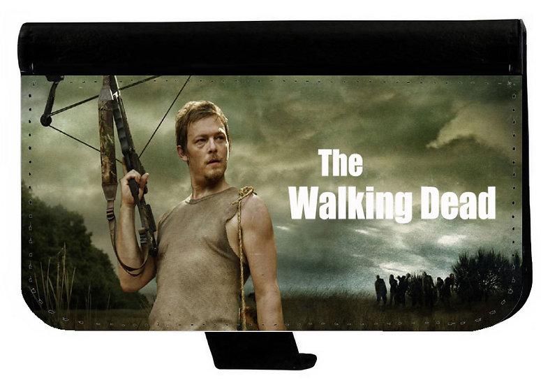 WALKING DEAD PHONE CASE
