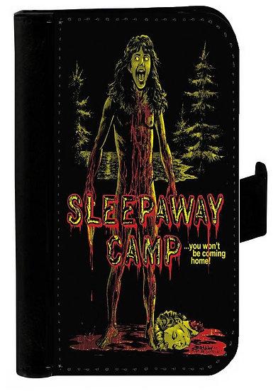 SLEEPAWAY CAMP PHONE CASE