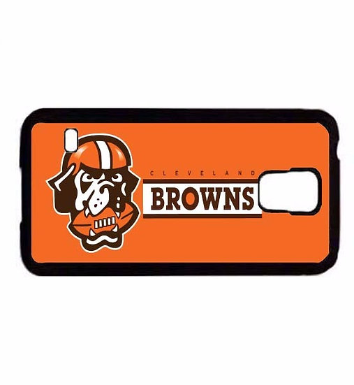 CLEVELAND BROWNS - RUBBER GRIP