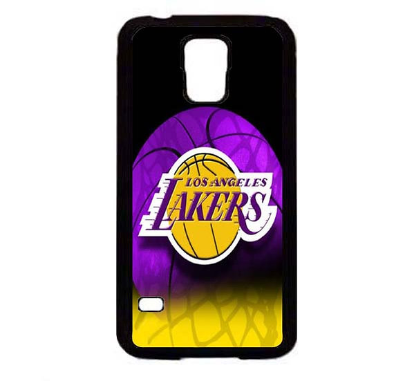LOS ANGELES LAKERS (bb) - RUBBER GRIP