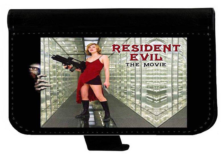 RESIDENT EVIL PHONE CASE