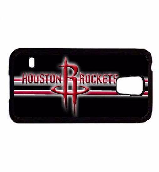 HOUSTON ROCKETS (str) - RUBBER GRIP