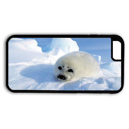WHITE SEA DOG - RUBBER GRIP