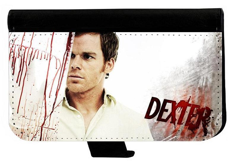 DEXTER (02) - LEATHER WALLET