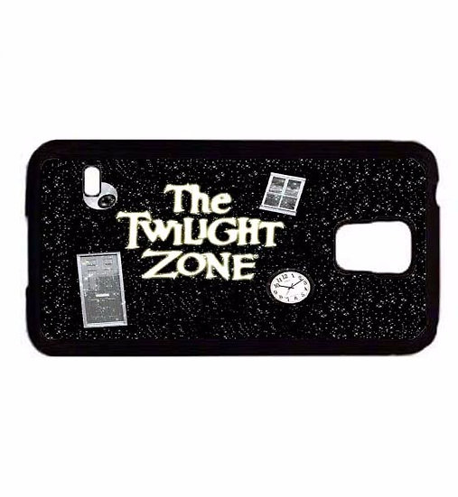 TWILIGHT ZONE (time and space) - RUBBER GRIP