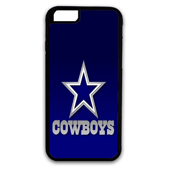 DALLAS COWBOYS - RUBBER GRIP