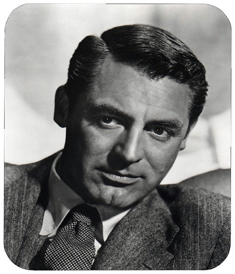 CARY GRANT MOUSE PAD