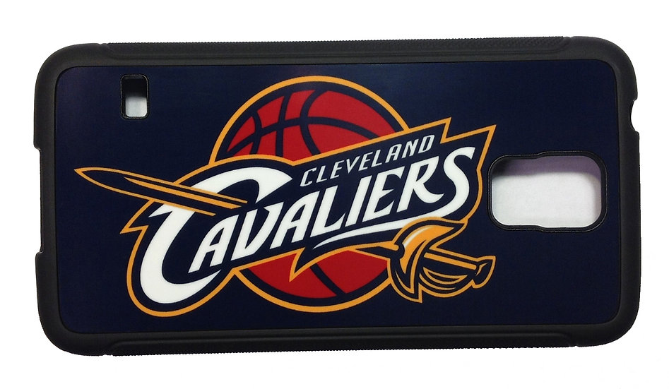 CLEVELAND CAVALIERS - RUBBER GRIP