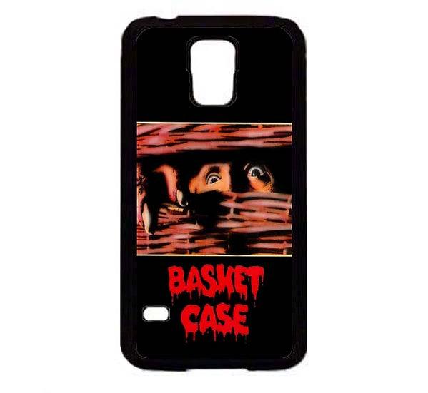 BASKET CASE - RUBBER GRIP