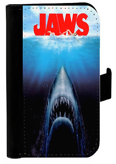 JAWS (pos) - LEATHER WALLET
